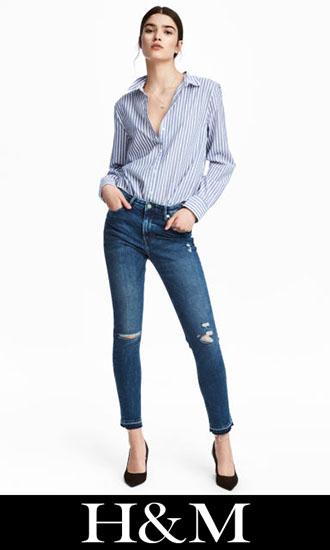 Jeans Strappati HM Autunno Inverno 7