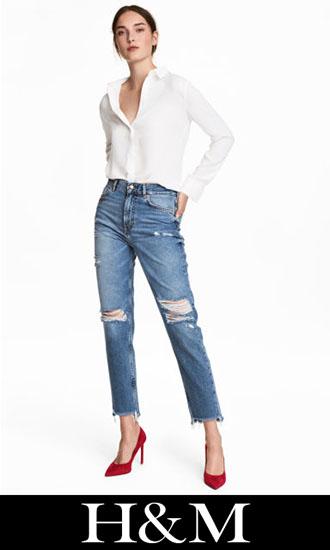 Jeans Strappati HM Autunno Inverno 8