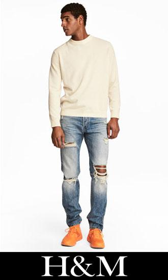 Jeans Strappati HM Autunno Inverno Uomo 4