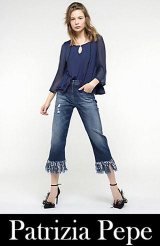 Jeans Strappati Patrizia Pepe Autunno Inverno 1
