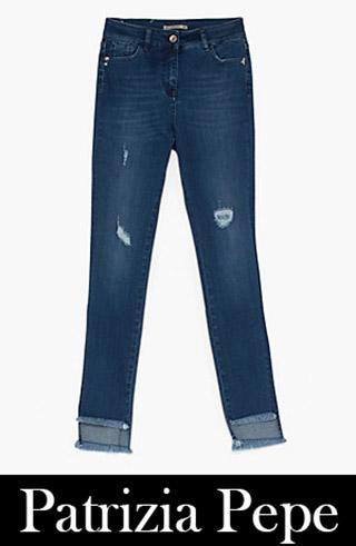 Jeans Strappati Patrizia Pepe Autunno Inverno 2