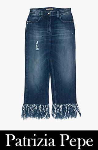 Jeans Strappati Patrizia Pepe Autunno Inverno 5