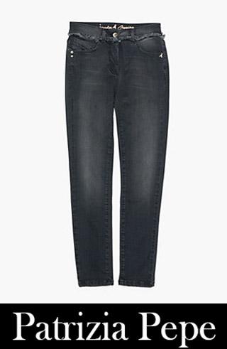 Jeans Strappati Patrizia Pepe Autunno Inverno 6