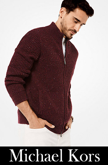 Maglie Michael Kors 2017 2018 Autunno Inverno 2