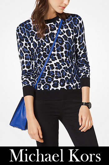 Maglie Michael Kors Donna Autunno Inverno 2