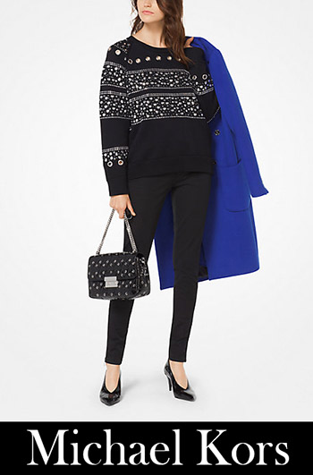 Maglie Michael Kors Donna Autunno Inverno 4