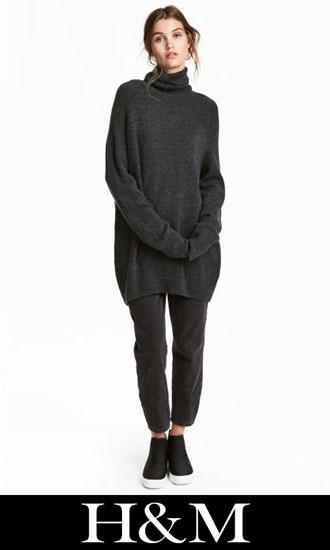 Moda HM 2017 2018 Nuovi Arrivi Donna 2