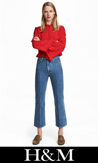 Moda HM 2017 2018 Nuovi Arrivi Donna 6