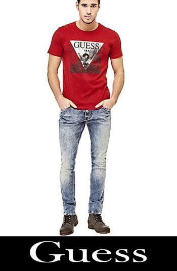 Nuovi Arrivi Jeans Guess Uomo Autunno Inverno 1