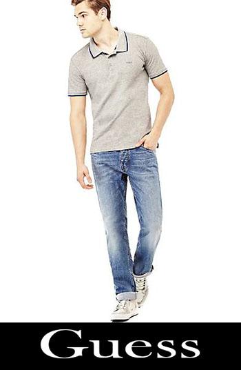 Nuovi Arrivi Jeans Guess Uomo Autunno Inverno 2