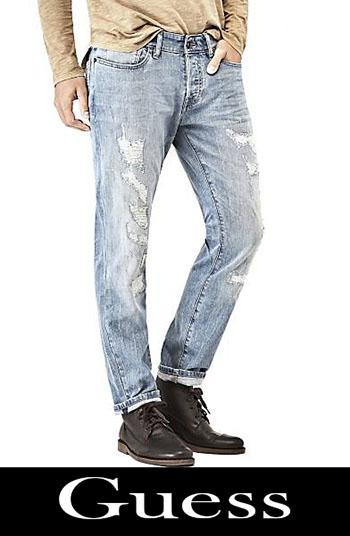 Nuovi Arrivi Jeans Guess Uomo Autunno Inverno 5
