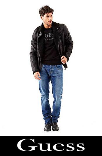 Nuovi Arrivi Jeans Guess Uomo Autunno Inverno 6