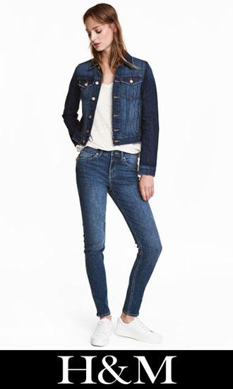 Nuovi Arrivi Jeans HM Donna Look 1