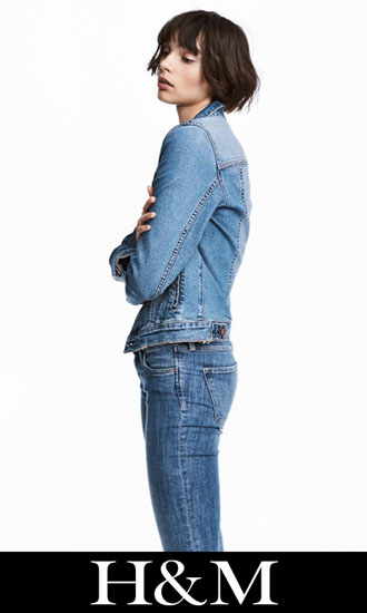 Nuovi Arrivi Jeans HM Donna Look 2