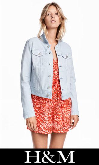 Nuovi Arrivi Jeans HM Donna Look 3