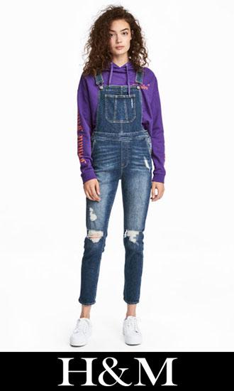 Nuovi Arrivi Jeans HM Donna Look 4