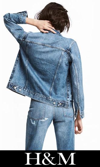 Nuovi Arrivi Jeans HM Donna Look 5