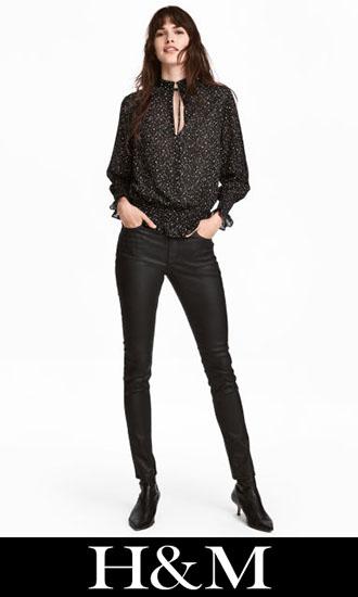 Nuovi Arrivi Jeans HM Donna Look 6