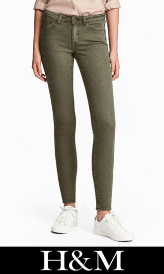 Nuovi Arrivi Jeans HM Donna Look 8