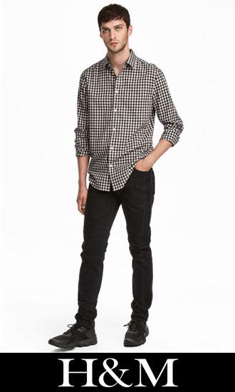 Nuovi Arrivi Jeans HM Uomo Look 1
