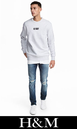 Nuovi Arrivi Jeans HM Uomo Look 3