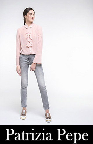 Nuovi Arrivi Jeans Patrizia Pepe Donna Look 2