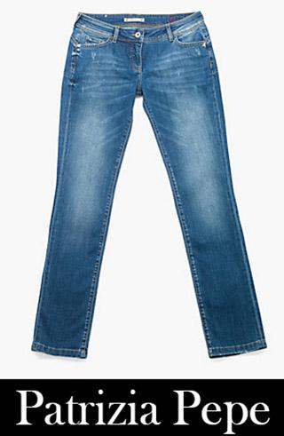 Nuovi Arrivi Jeans Patrizia Pepe Donna Look 3