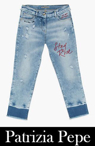 Nuovi Arrivi Jeans Patrizia Pepe Donna Look 4