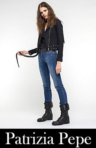Nuovi Arrivi Jeans Patrizia Pepe Donna Look 6