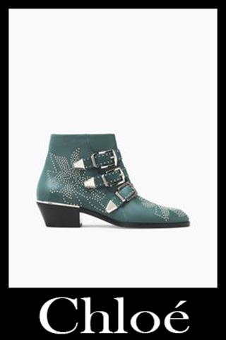 f55527e725 Nuovi arrivi scarpe Chloé autunno inverno 2017 2018
