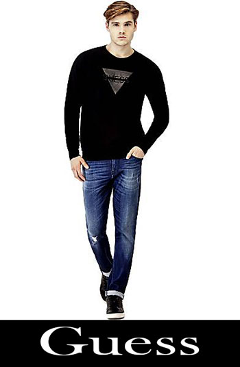 Nuovi Jeans Guess 2017 2018 Uomo 4