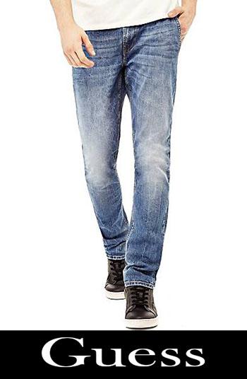Nuovi Jeans Guess 2017 2018 Uomo 5
