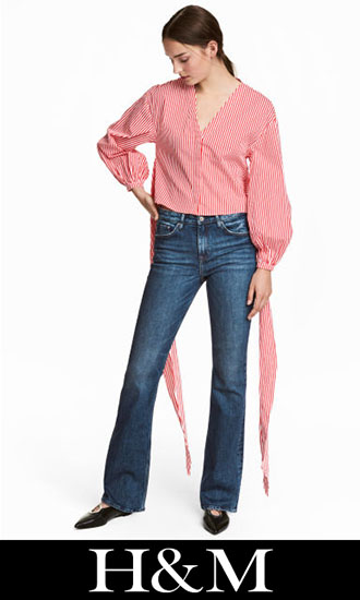 Nuovi Jeans HM 2017 2018 Donna 1