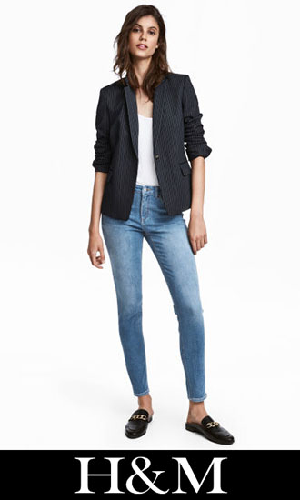 Nuovi Jeans HM 2017 2018 Donna 2