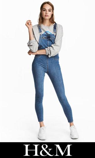 Nuovi Jeans HM 2017 2018 Donna 3