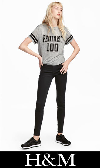 Nuovi Jeans HM 2017 2018 Donna 4