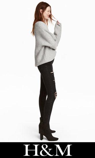 Nuovi Jeans HM 2017 2018 Donna 6