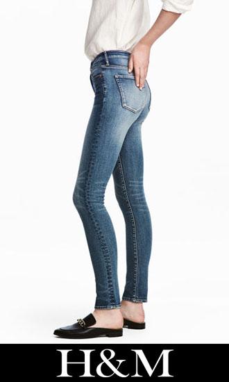 Nuovi Jeans HM 2017 2018 Donna 7