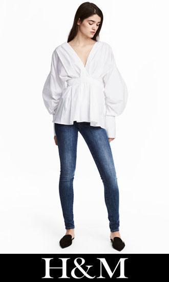 Nuovi Jeans HM 2017 2018 Donna 8
