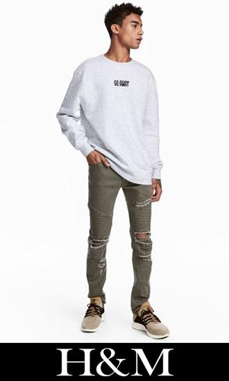 Nuovi Jeans HM 2017 2018 Uomo 2