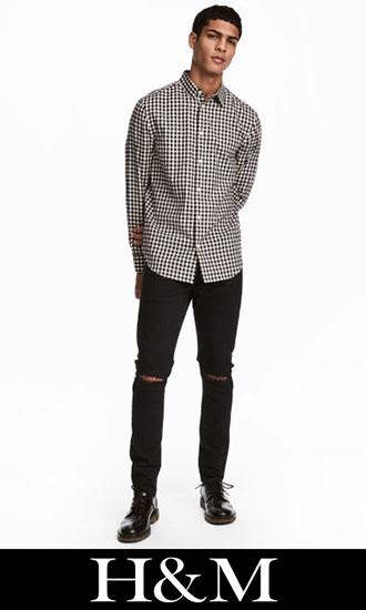 Nuovi Jeans HM 2017 2018 Uomo 3
