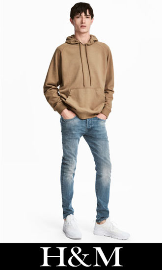 Nuovi Jeans HM 2017 2018 Uomo 4