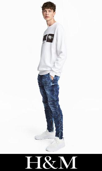 Nuovi Jeans HM 2017 2018 Uomo 5