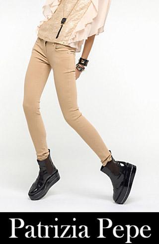 Nuovi Pantaloni Patrizia Pepe 2017 2018 Donna 5
