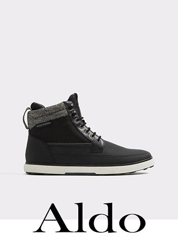 Sneakers Aldo Autunno Inverno Uomo 4