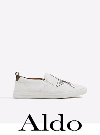 Sneakers Aldo Autunno Inverno Uomo 6