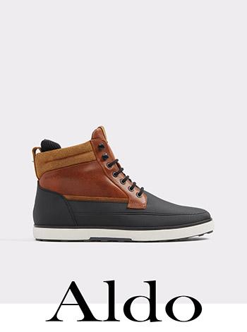 Sneakers Aldo Autunno Inverno Uomo 7