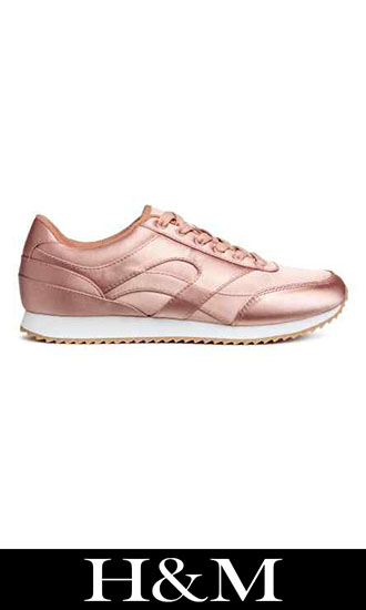 Sneakers HM Autunno Inverno Donna 5