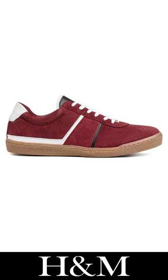 Sneakers HM Uomo Autunno Inverno 3