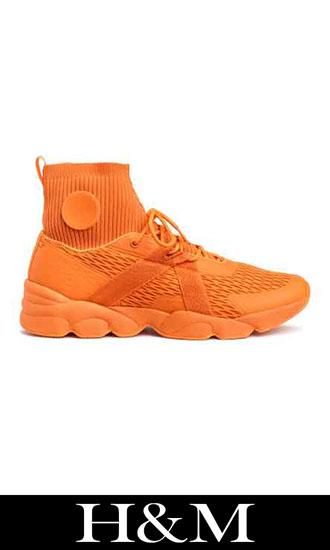 Sneakers HM Uomo Autunno Inverno 5